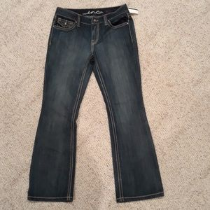 Womens Inc. Jeans
